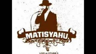 Matisyahu - Beat Box (Live at Stubb's)