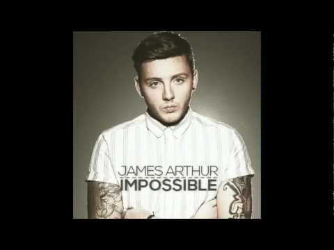 James Arthur - Impossible (Official-1080HD) cover