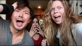 My HAIR TRANSFORMATION! ft. Guy Tang