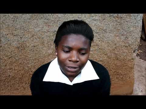 Kibera Hamlets 06 Sarah