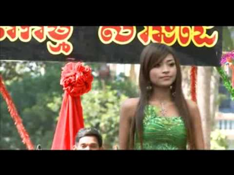 Khmer song New 2010 - Khemerak Sreypov - Chnam tmey srey men phor