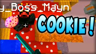 "Minecraft SKYWARS - ""ALI-A vs COOKIE"" - Minecraft w/ Ali-A! #24"
