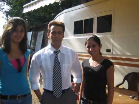 Salman with fans PART 2