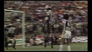 Michel Platini - Great passes and Goals Juventus