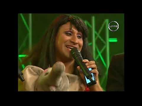 ¡Mira el concierto de 'Chicharrón Serrano' en El Especial del Humor!
