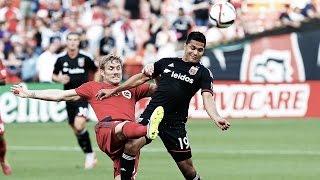 Матч Ди на прогноз Юнайтед Торонто Си