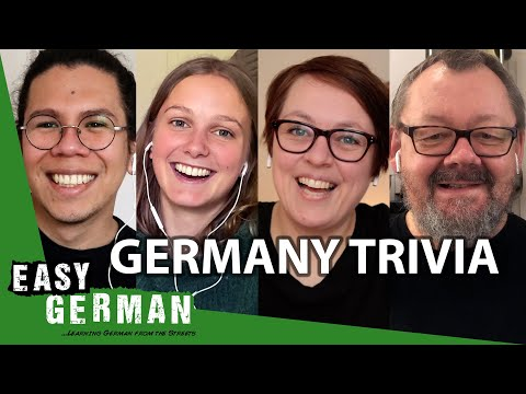 Download  Can you answer these 15 questions about Germany? | Easy German 350 Gratis, download lagu terbaru