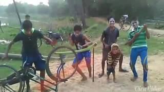 Chilar party at Sajanpur