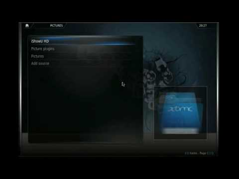 XBMC Tutorial - Part 1