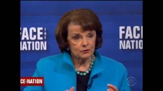 Senator Feinstein on Special Counsel, FBI investigation