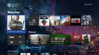 Brand New Xbox One Dashboard Hands-On Walkthrough | Xbox Update