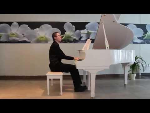 "Дебюсси Клод - Complete Piano Works Preludes II тетрадь 10. ""Канопа"""