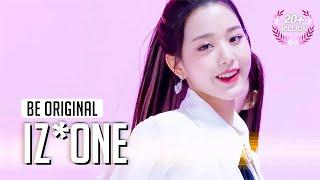 Download lagu [BE ORIGINAL] IZ*ONE '환상동화(Secret Story of the Swan)' (4K)