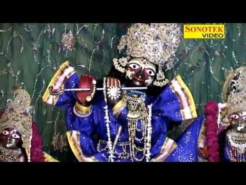 Krishna Bhajan- Radha Ki Chale Sarkar | Saj Mat Shyam Najar Lagjayegi