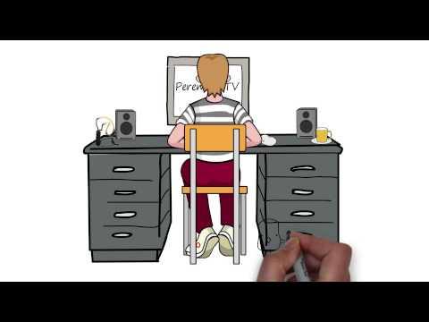 Школьные видеоуроки - видео