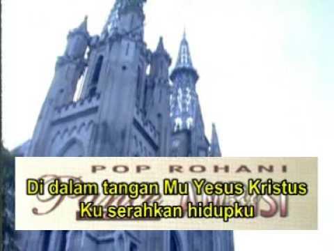 Lagu Rohani Trio Ambisi Bersuka Citalah (Karya  Pance F Pondaag)
