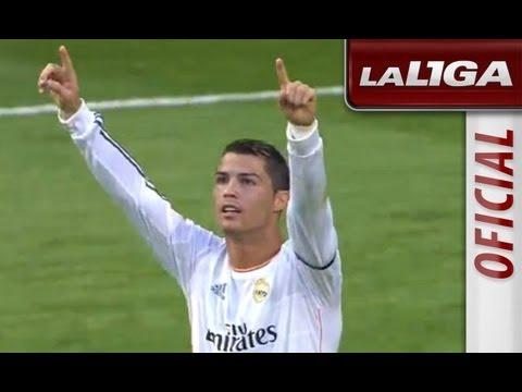 Cristiano Ronaldo marca el gol 209 con el Real Madrid y bate el récord de Hugo Sánchez