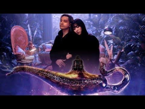 Gamaliél & Isyana Sarasvati - A Whole New World (Music Video From Aladdin)