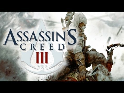 Assassin\'s Creed 3 - Connors Journey