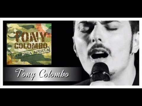 Tony Colombo 13 Chi Te Po' Ama Cchiu' E Me Cd E' Guerra Aperta