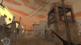Call of Duty 2 Gameplay PC part 9