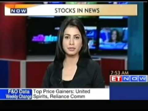 Stocks in News: DLF and Yes Bank