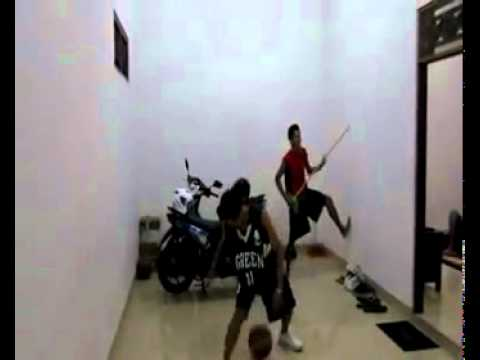 Film Bokep Anak Streetball video