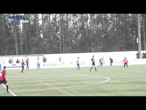 SerzedoTV - Seniores C.F. Serzedo 4 vs 1 AC Vila Me� (Full HD)