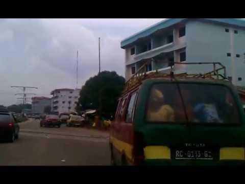 salieu in conakry