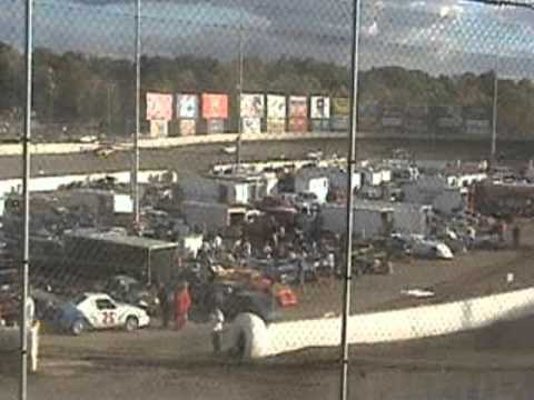 I-55 Raceway 10-2-10 (Make-up Race)