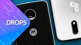 Exclusivo: confira os prováveis preços de Moto G5 e Moto G5 Plus no Brasil - Drops