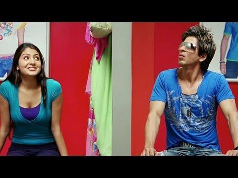 Raj Will Show Suri's Love - Scene - Rab Ne Bana Di Jodi