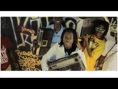Luga Flow Army - Kikola sense