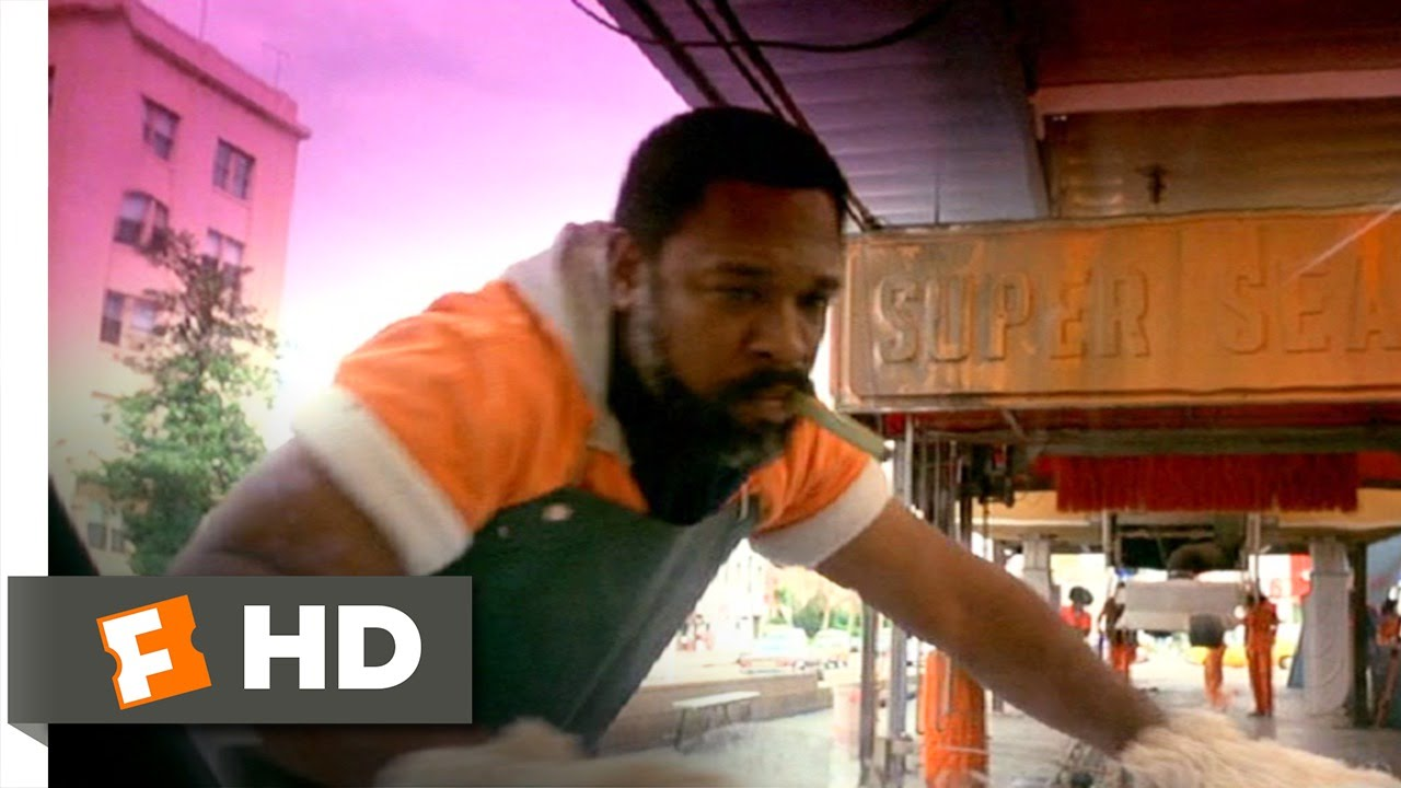 Car wash 2 10 movie clip quot car wash quot theme song 1976 hd youtube