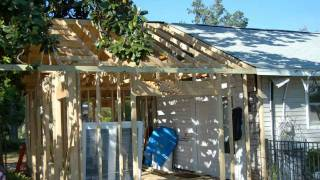 Odessa Bay Construction / Adding comfort and room to your home, To add Value to your home