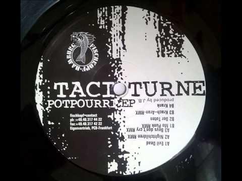 Taciturne - Der Toten