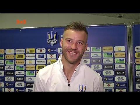 Україна - Словаччина - 1:0. Що говорили українські футболісти після чергової перемоги в Лізі Націй