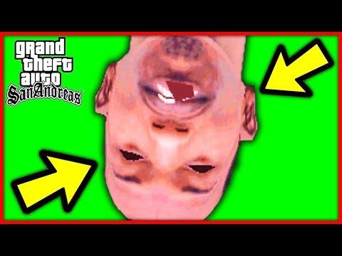 5 БАГОВ GTA SAN ANDREAS , О КОТОРЫХ ТЫ ТОЧНО НИКОГДА НЕ ЗНАЛ !!!