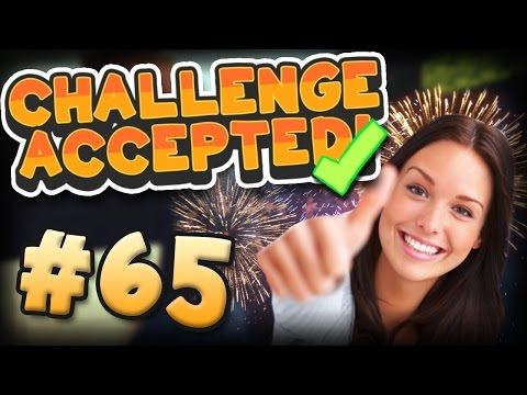 CHALLENGE ACCEPTED! #65 [PLAY 'TILL I WIN]