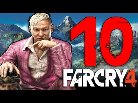 FAR CRY 4 [Walkthrough ITA HD – PARTE 10] – Catturiamo De Pleur