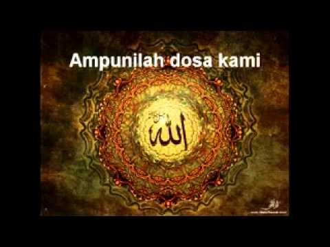 Doa Taubat - Syair Abu Nuwas MP3