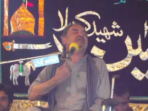 Agha Naseem Abbas Rizvi (Jalsa Talagang 17 18 Sep 2011)