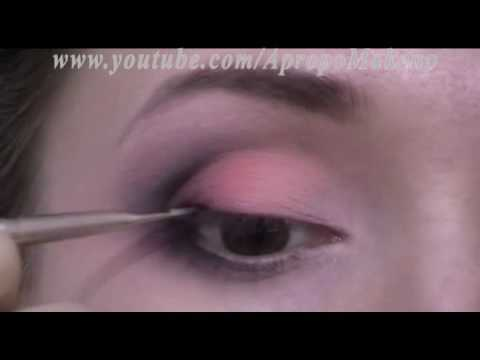 Rose d'Avril - video tutorial
