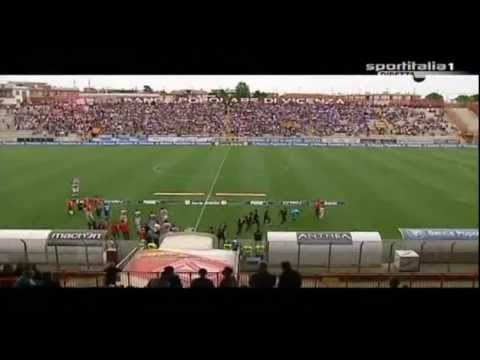 Serie B Win 2012-2013 - 42ª giornata - Vicenza vs Reggina (18.05.2013)