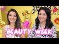 Beauty Week с Валери и Ели mp3