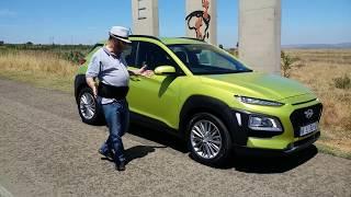Hyundai Kona SA Launch Video