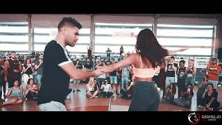 Romeo Santos, KIKO Rodriguez - El Beso Que No Le Di UTOPIA  / Marco Y Sara Bachata Workshop