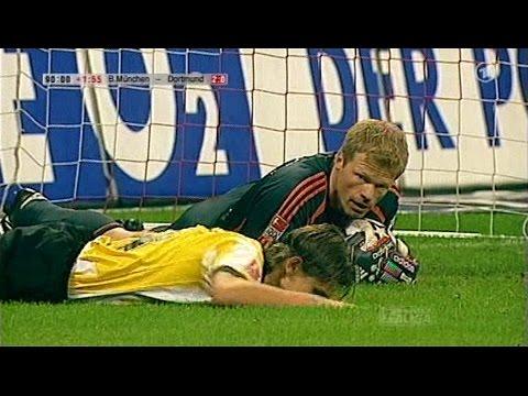 Kahn gegen Borussia Dortmund | 2006/2007