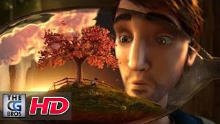 "CGI Animated Shorts HD: ""The Alchemist"