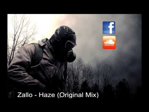 Zallo - Haze (Original Mix)